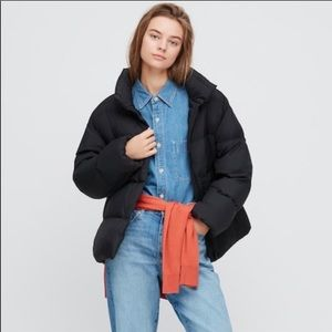 Uniqlo Ultra Light Cocoon Puffer Jacket (Med)